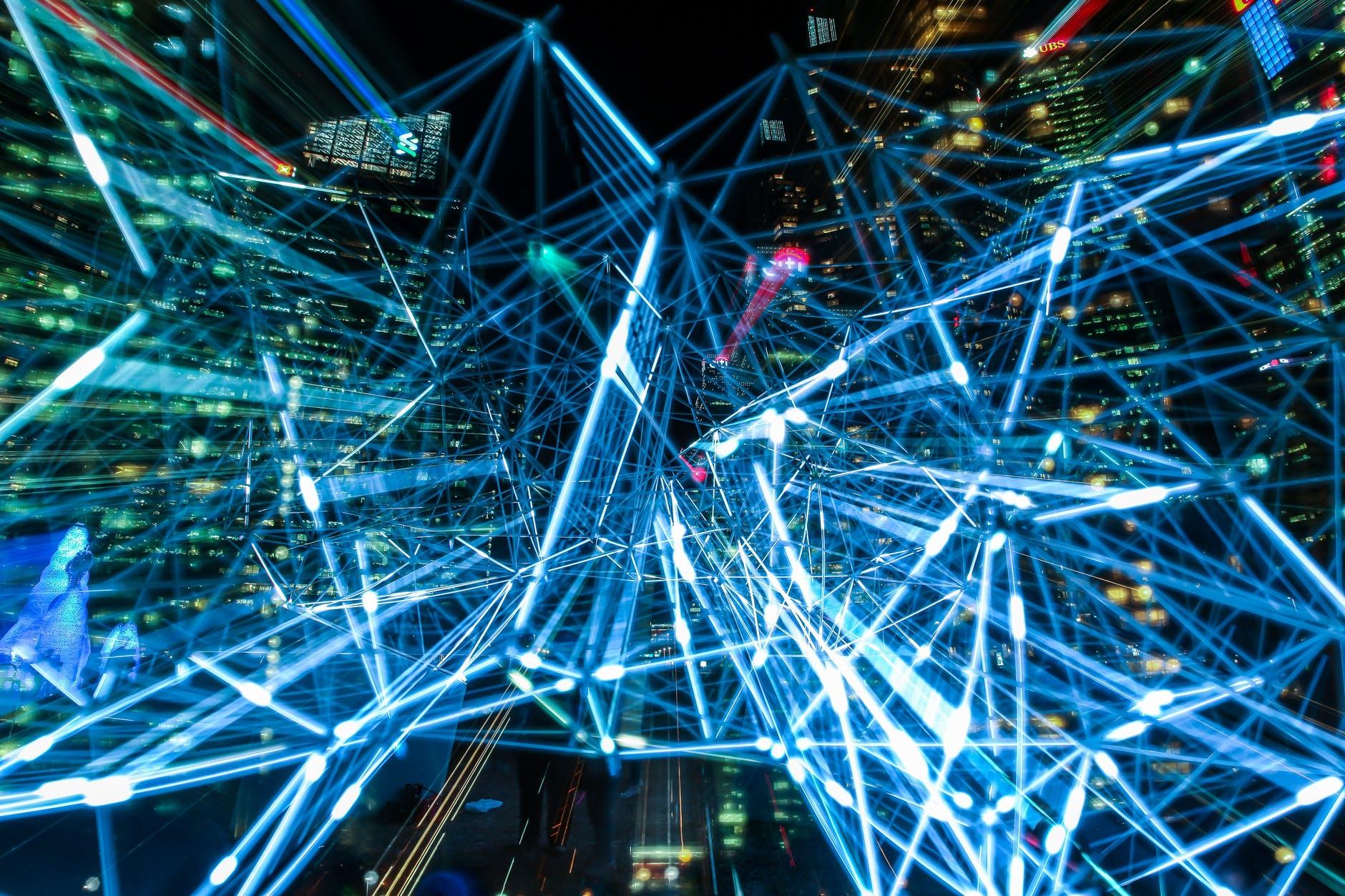 5 ting du må vite om Cybersikkerhet